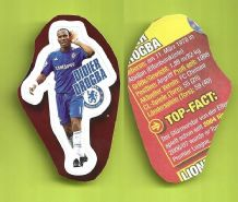 Chelsea Didier Drogba 2009-10 (F)